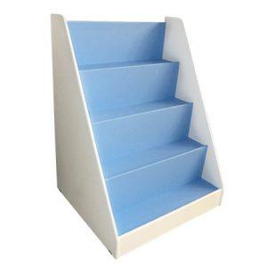 Porta Livros em MDF