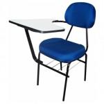 Cadeira Universitária com Apoio Frontal Gomada