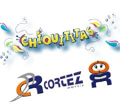 Cortez Móveis na novela Chiquititas