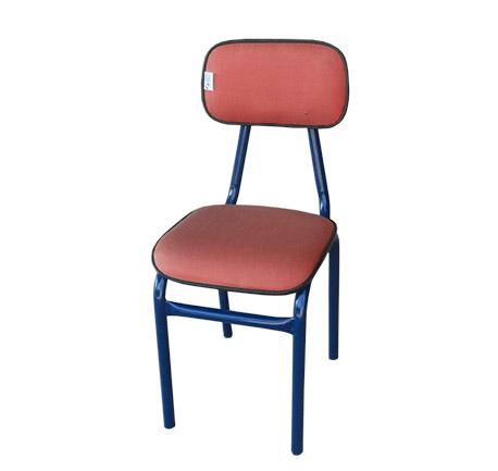Cadeira Escolar Infantil Estofada