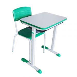 Conjunto Escolar FNDE Tamanho 5